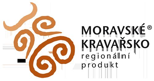 Moravské kravařsko - logo